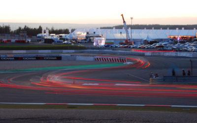 La solution PayinTech déployée pour la mythique course des 24h du Mans et pour Le Mans Classic