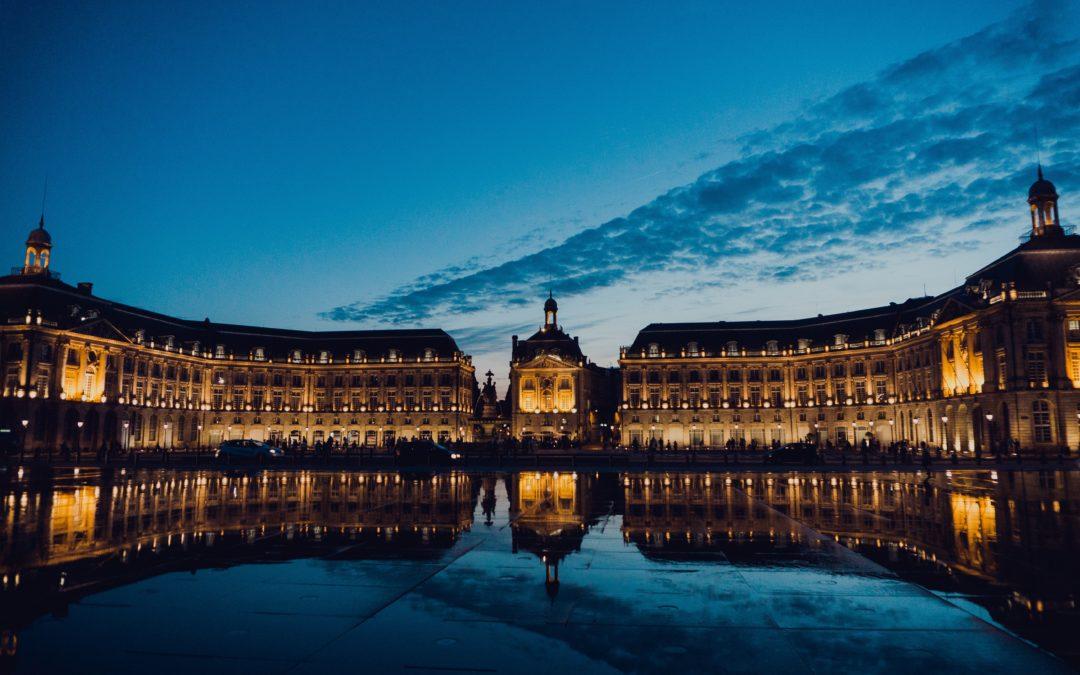 Bordeaux Tasting, premier déploiement d'un pass cashless autour de l'oenotourisme