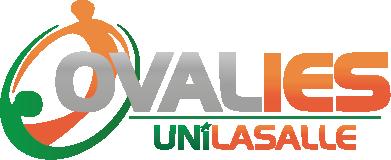 Logo Ovalies