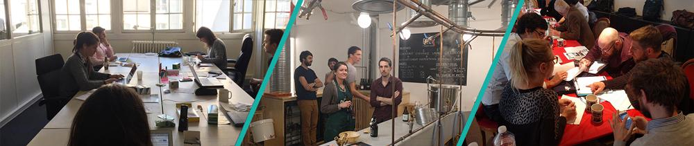 Grandir et s'agrandir, 2 événements marquants pour PayinTech : Team-building & Déménagement