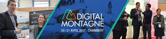 Digital Montagne : le Bracelet Station récompensé par les acteurs de la montagne