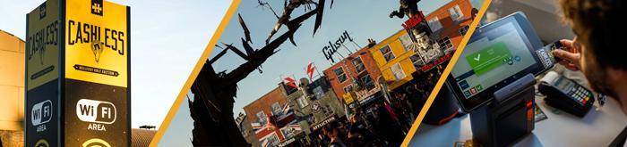Hellfest : Découvrez les nouvelles fonctionnalités cashless PayinTech du festival clissonnais