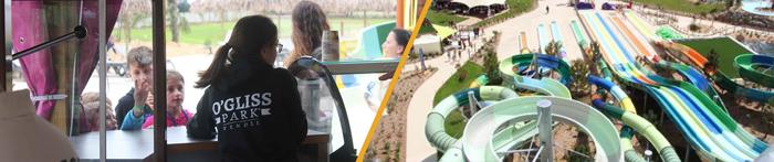 PayinTech dévoile de nouvelles fonctionnalités à l'ouverture de O'Gliss Park