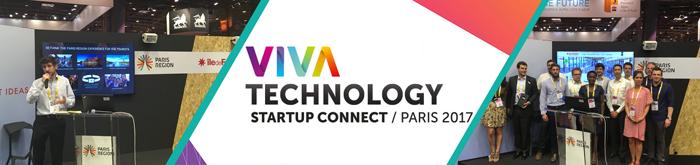 VIVATECH : PayinTech relève haut la main le challenge lancé par la région Île-de-France