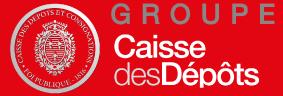 CAISSE DÉPOTS