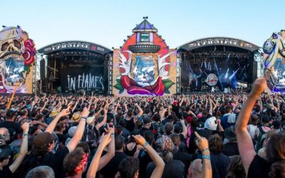 JDN – Festivals : une partition compliquée pour les pros du cashless