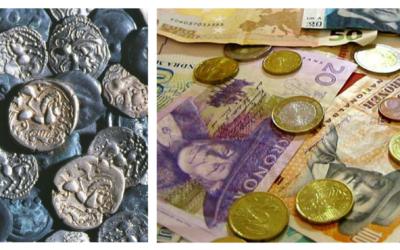 La monnaie privée, une monnaie décentralisée, utile et autonome