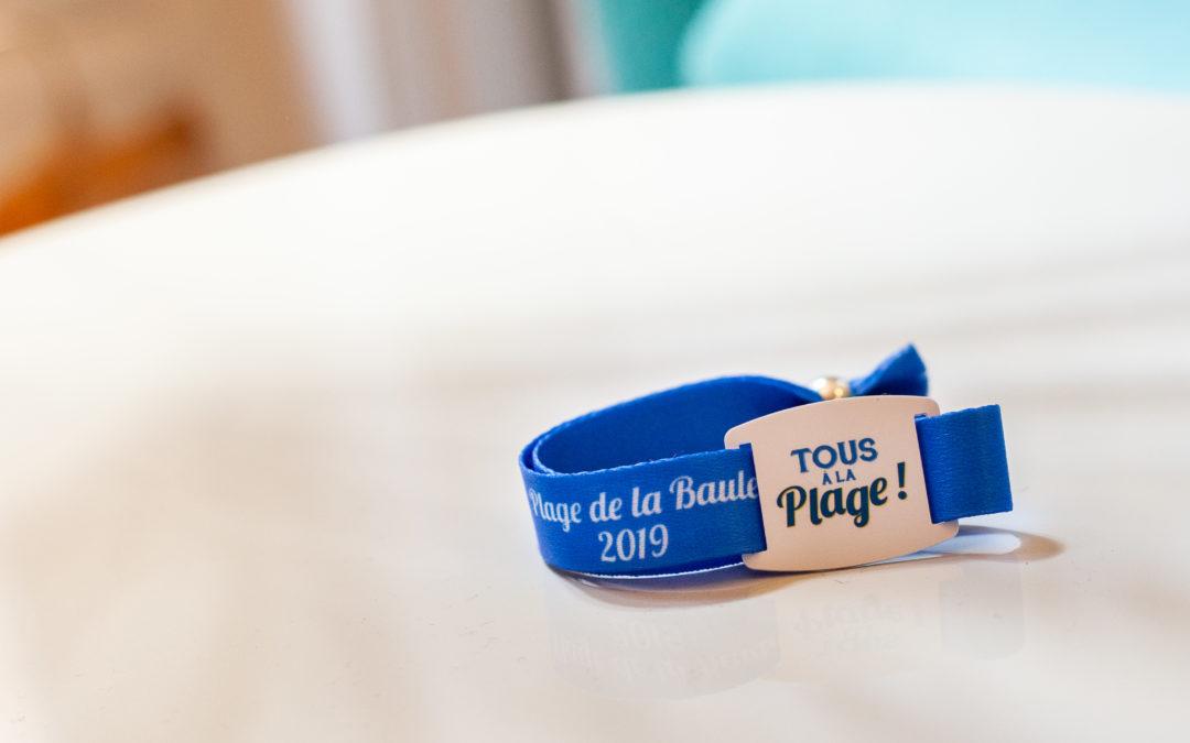 Bracelet La Baule 2019